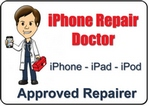 iPhone, iPod, iPad Salisbury Approved Repairer