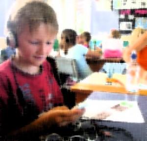 iPods In Schools