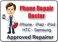iPhone, iPod, iPad Mildura Approved Repairer