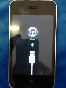 iTunesRecoveryModePhone